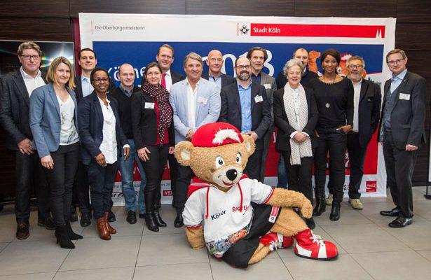 Kölner Sportjahr 2018