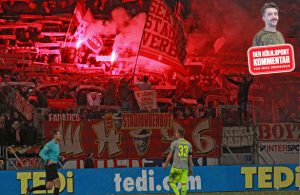 Kommentar FC Pyro