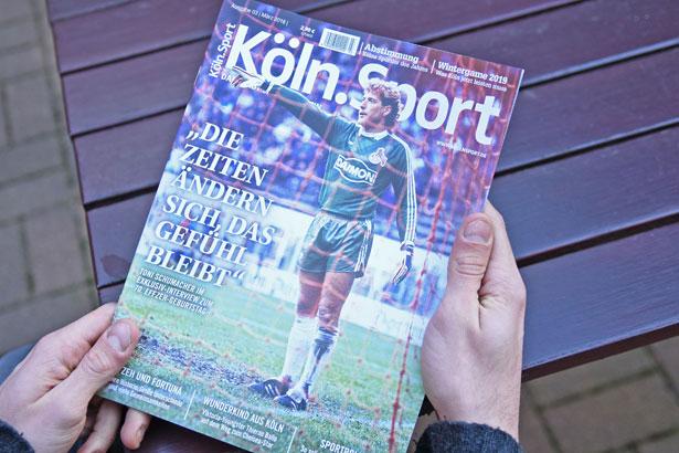 Köln.Sport 03/18
