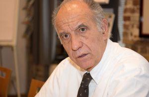Walter Bungard