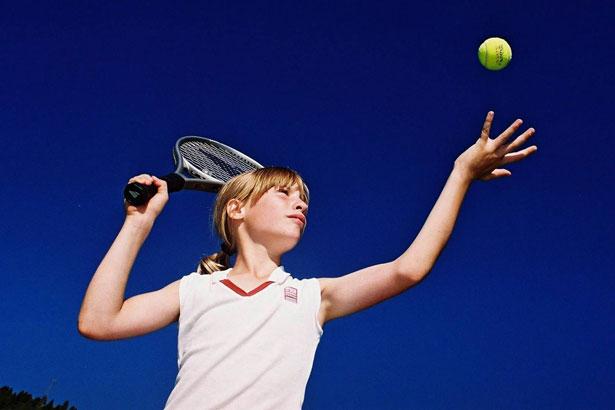 Tennis DSOM