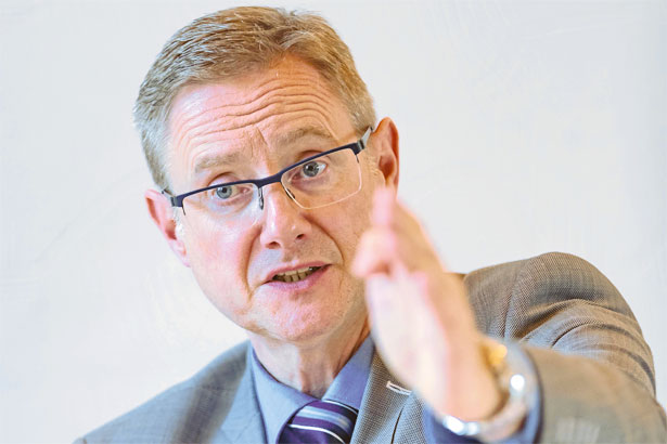 Gregor Timmer