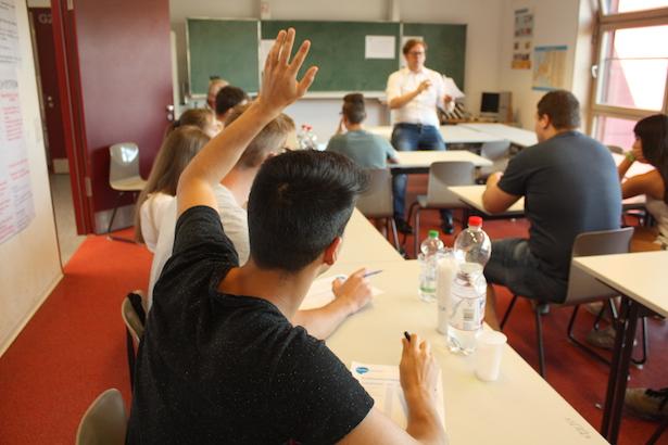 Workshop APG