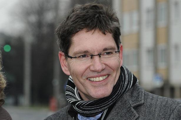Michael Scharf