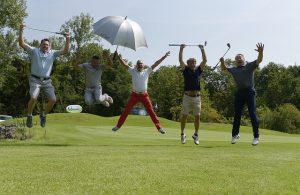 Kölner Golfwoche