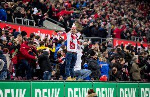 Kölner Fan