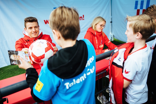 NetCologne Talent Cup