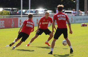 Tim Handwerker 29 1. FC Köln