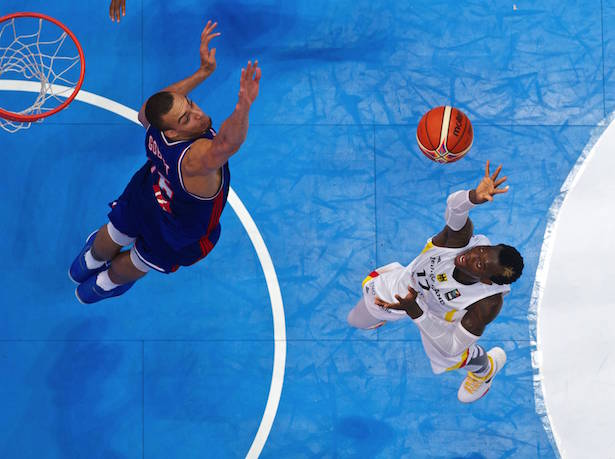 Basketball Köln