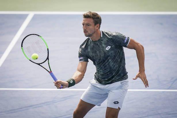 Andreas Mies Tennisbotschafter