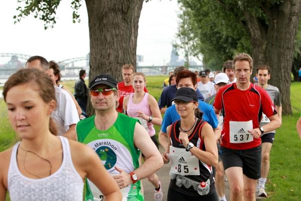 Quelle: Verein 1/2 Marathon Köln rrh.