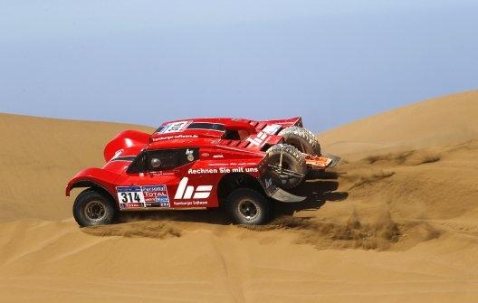 Quelle: Kahle Motorsport / DPPI