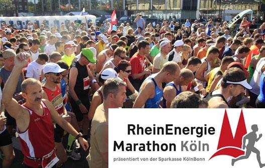 Quelle: imago / Köln Marathon