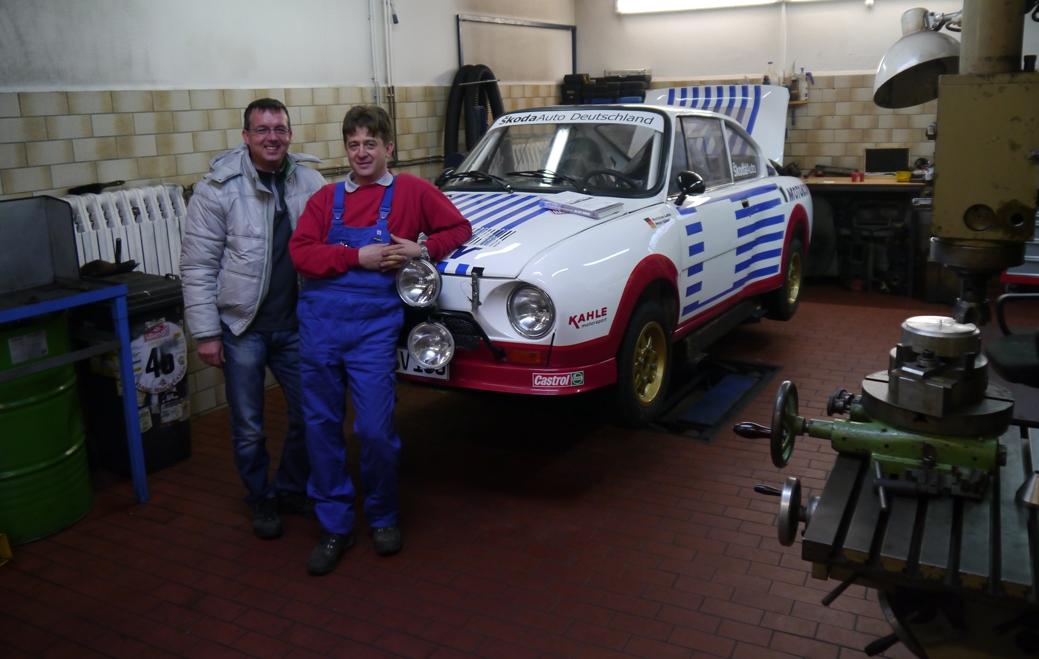 Foto: Skoda Auto Deutschland