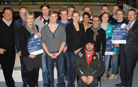 alle Fotos: Köln.Sport