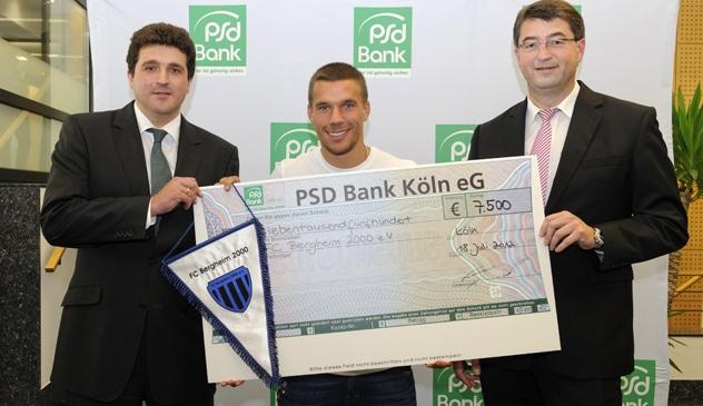 Quelle: PSD Bank
