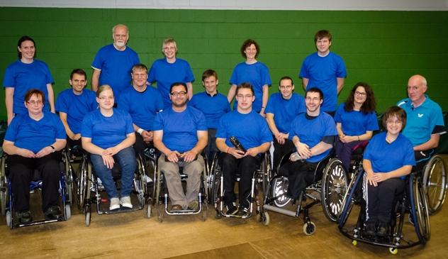Rollstuhl-Club Köln