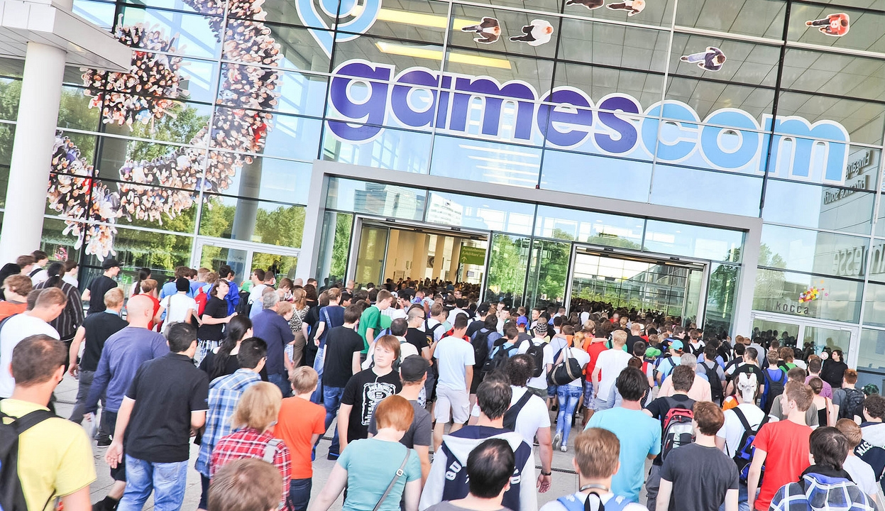 Quelle: gamescom