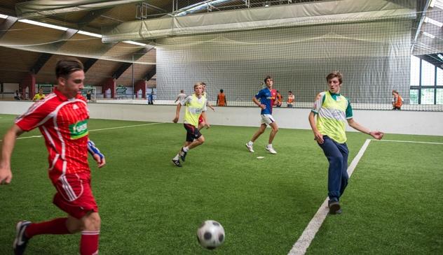 Quelle: Cologne Sportspark
