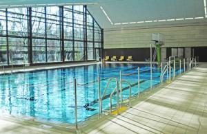 Neue Aqua-Fitness-Kurse im Lentpark - Köln.Sport - Köln.Sport
