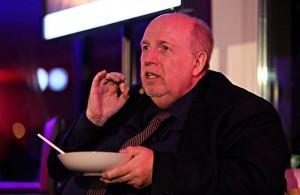 Reiner Calmund, ehemaliger Bayer04-Manager