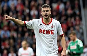 Kölns Nationalspieler Jonas Hector