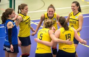 Freut sich auf das Spiel in Dingden und würde gerne zum siebten Mal in Folge in der Liga als Sieger den Platz verlassen: Das Team DSHS SnowTrex Köln