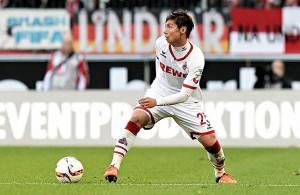 Kazuki Nagasawa, 1. FC Köln