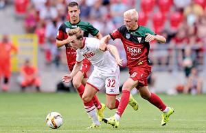 Lucas Cueto 1. FC Köln Tychy