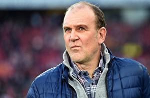 Jörg Schmadtke 1. FC Köln