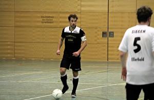 Timo Heinze Futsal Panthers Köln