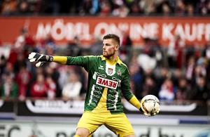 Timo Horn, 1. FC Köln