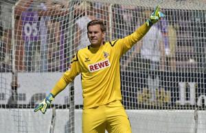 Thomas Kessler, 1. FC Köln