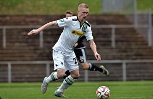 Thomas Kraus, Borussia Mönchengladbach II
