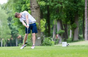 Nick Bachem, Marienburger GC