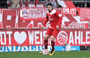 Marco Fiore, Rot Weiss Ahlen