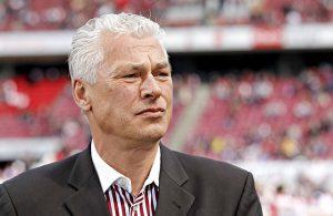 Toni Polster Österreich 1. FC Köln