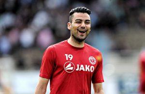 Ozan Yilmaz, Fortuna Köln