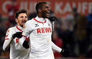 Anthony Modeste, 1. FC Köln
