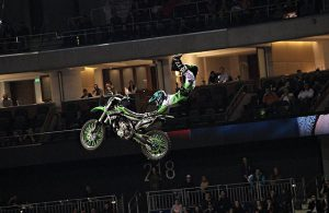 Night Of The Jumps
