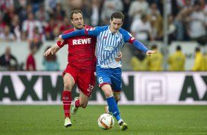 1. FC Köln und 80 Kölner Vereine UEFA-Cup