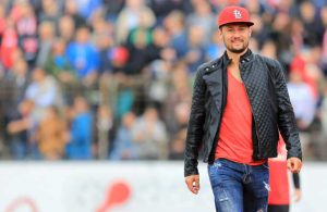 Seine Karriere beendete Albert Streit bei Fortuna Köln.