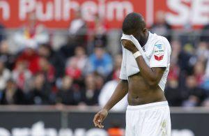 Anthony Mopdeste und der 1. FC Köln unterliegen gegen Bayern 0:3