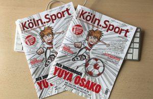 Die neue Köln.Sport ist da!