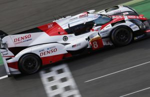 Drei Toyota TS050 Hybrid mit unterschiedlichen Strategien bringt das Kölner Toyota GAZOO Racing Team beim Sechs-Stunden-Rennen im belgischen Spa Francorchamps an den Start