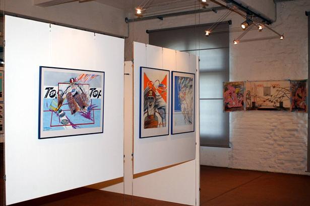 Museen Köln Ausstellungen