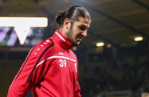 Serhat Koruk wird die Fortuna aller Voraussicht nach im Sommer verlassen.