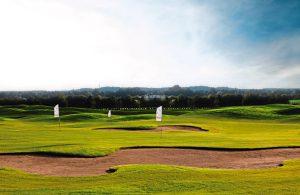 Das Final Four findet dieses Jahr auf der Anlage des Kölner Golfclubs statt.