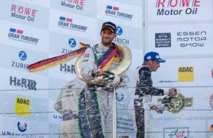Chris Brück gewinnt die Meisterschaft