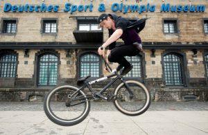 Kultur trifft Sport